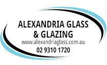 ALEXANDRIA GLASS AND GLAZING PTY LTD